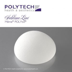 Polytech breast implants