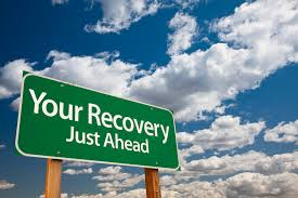 10 Top Tips to a Great Recovery