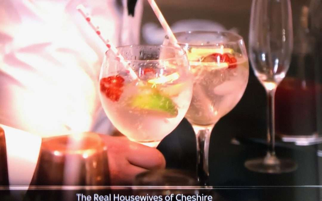Real Housewives of Cheshire Appearance