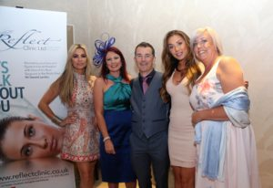 real housewives of cheshire ascot day