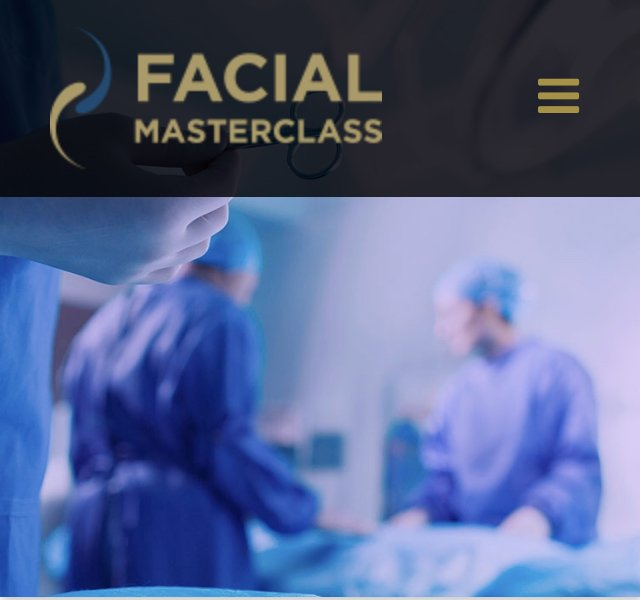 Facelifts Masterclass