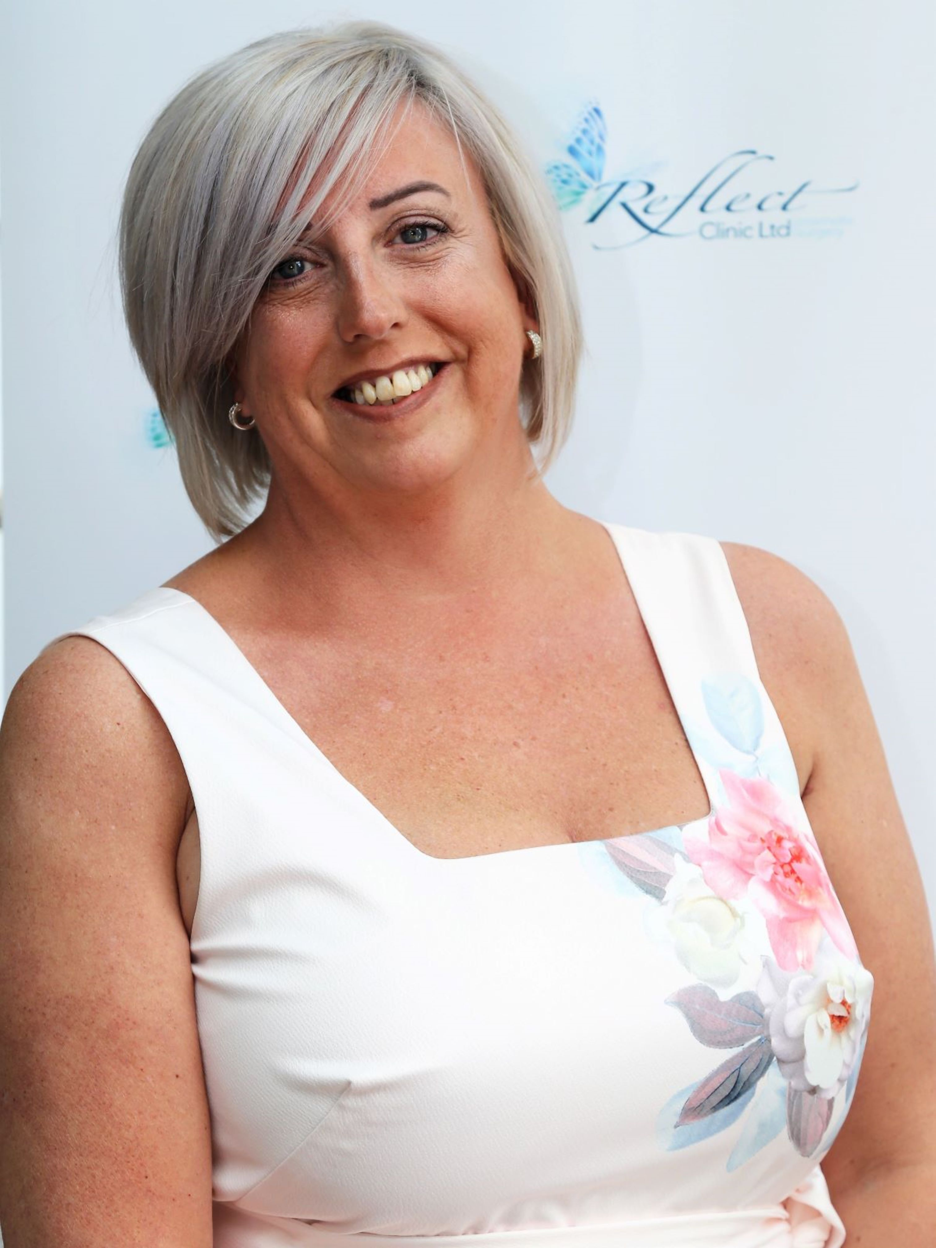 Jayne Clinic Manager