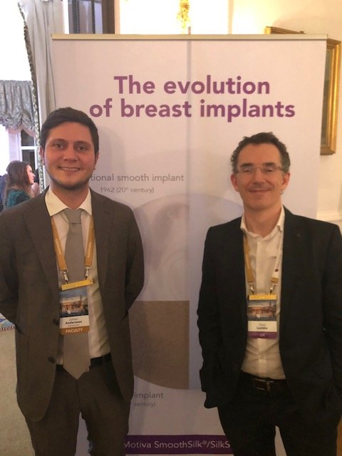 Breast Implants by Motiva®