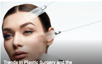 Trends in Cosmetic Surgery During Coronavirus Times