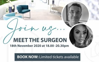 Cosmetic Surgery and Skin Consultations in Chester