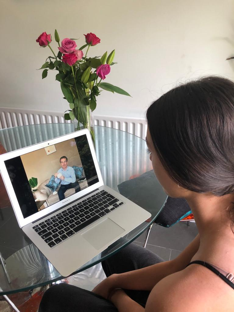 virtual consultation for breast implants