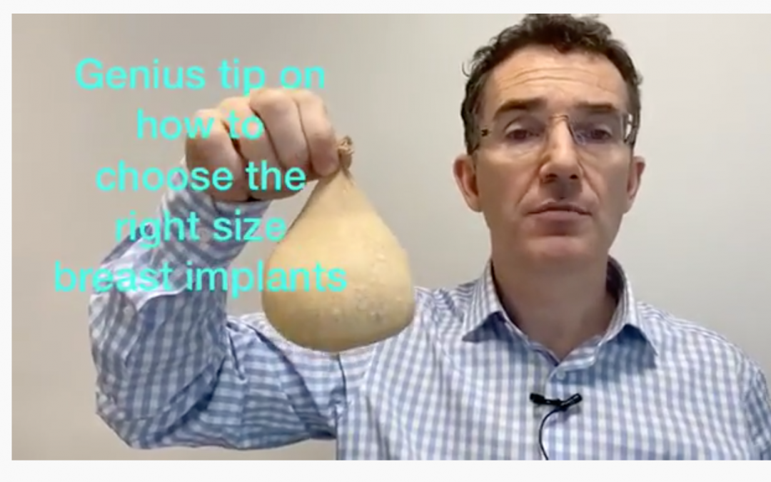 Reviews of Breast Enlargements with Breast Implants