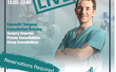 Chester Cosmetic Surgeon Now at DD Clinical!